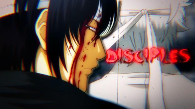 Gintama - Disciples