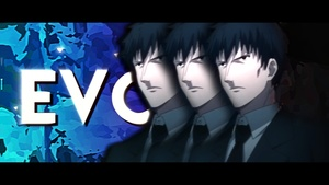 Fate Stay Night - Evolution