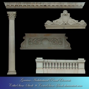 Greek Architecture PNGs