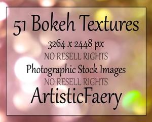 51 Bokeh Texture Stock Images