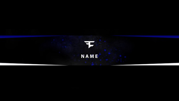 Free Youtube Banner Template Customizalbe
