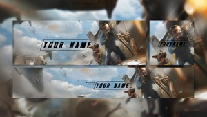 Fallout 4 | Revamp Template