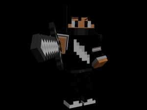 Extruded Renders