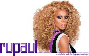 Rupaul 8CountTrack USA Compliant