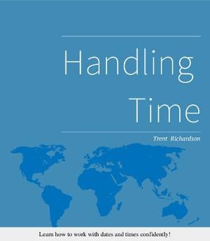 Handling Time + Code