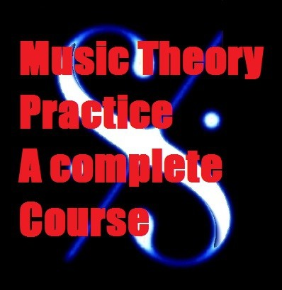 Music Theory Practice a Complete Course