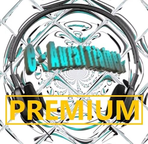 E Aural Trainer - Grade 8 - Premium