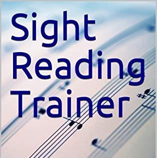 Sight Reading Trainer - Audio Files