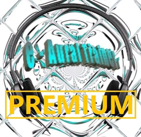 E Aural Trainer - COMPLETE - Premium