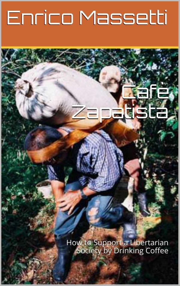 Cafè Zapatista - mobi