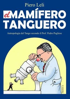 El Mamífero Tanguero - Kindle Mobi
