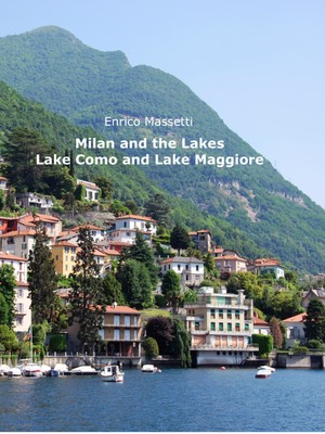 Milan and the Lakes - epub