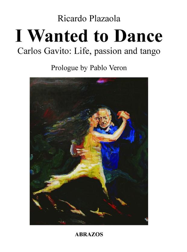 I wanted to dance Carlos Gavito mobi