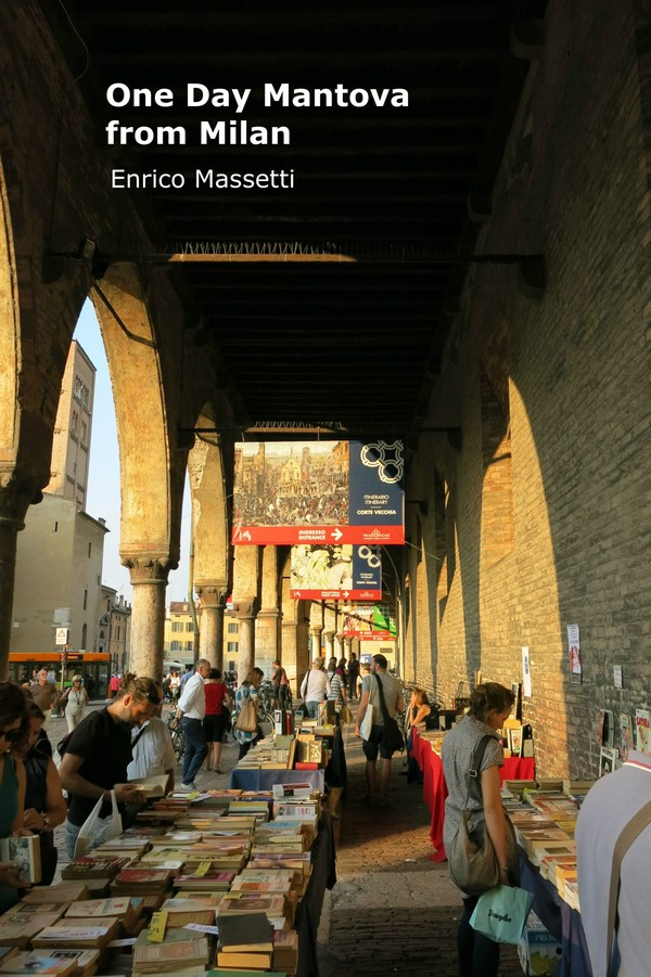 One Day in Mantova PDF