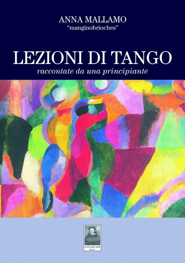 Lezioni di Tango - MOBI