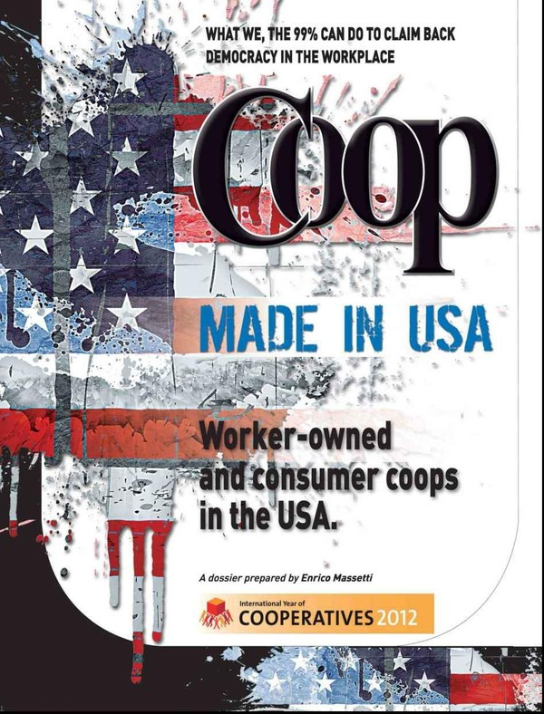 Coop made in USA - epub