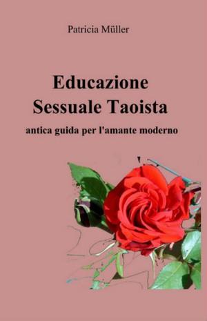 Educazione Sessuale Taoista - epub