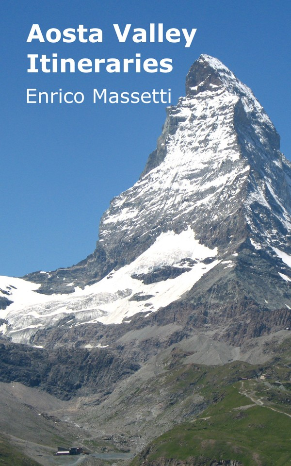 Aosta Valley Itineraries PDF