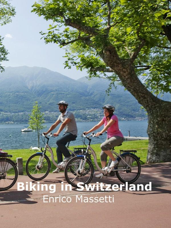 Biking in Switzerland - epub