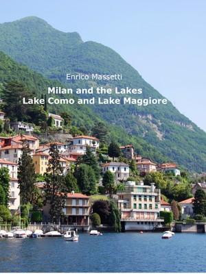 Milan and the Lakes - mobi