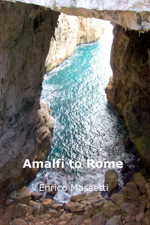 Amalfi to Rome epub