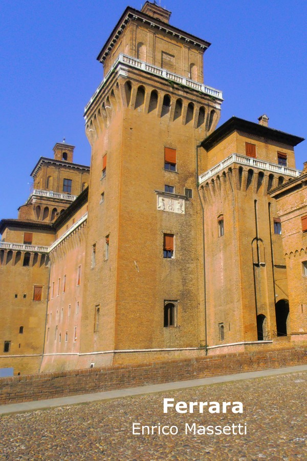 Ferrara - mobi