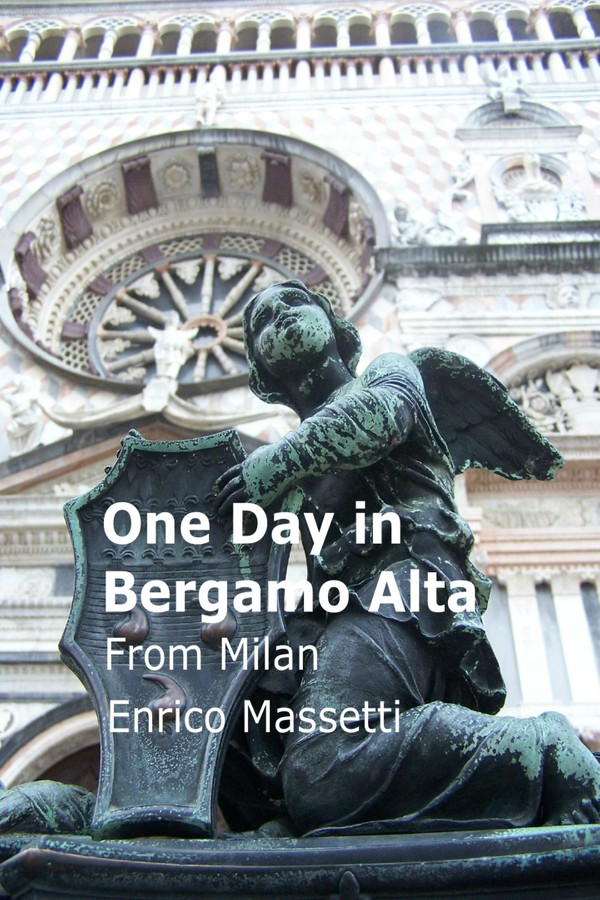 One day Bergamo Alta - mobi