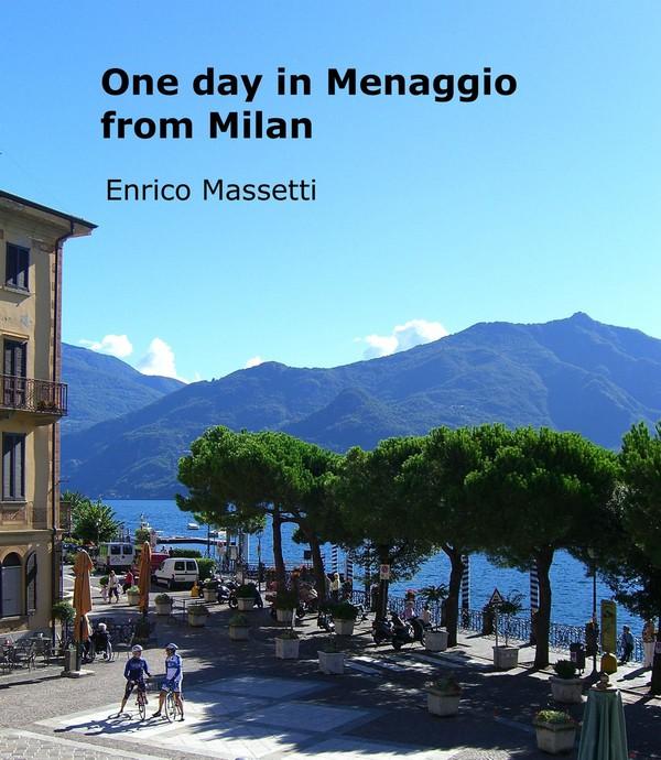 One Day in Menaggio epub