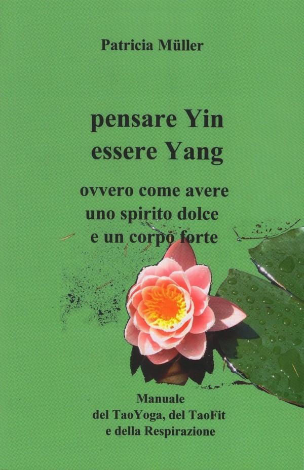 Pensare Yin Essere Yang - epub