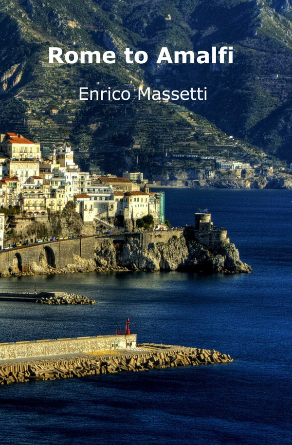 Rome to Amalfi - epub