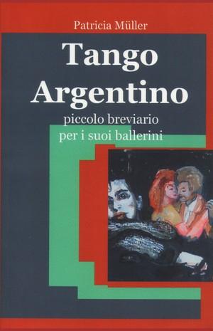 Tango Argentino - un piccolo breviario - epub