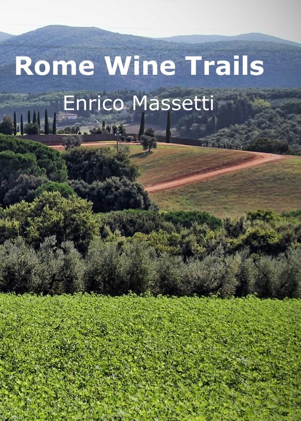 Rome Wine Trails epub