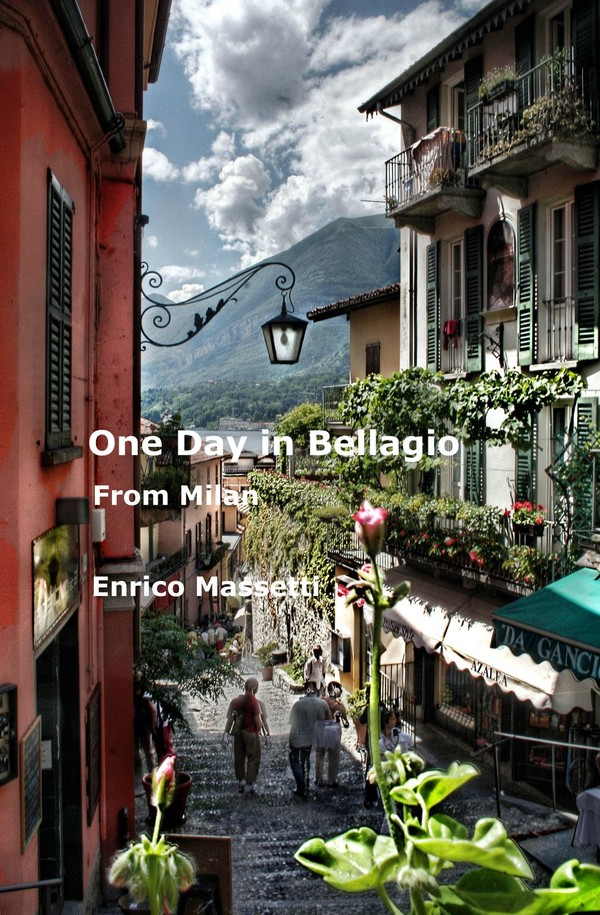 One day in Bellagio from Milan epub