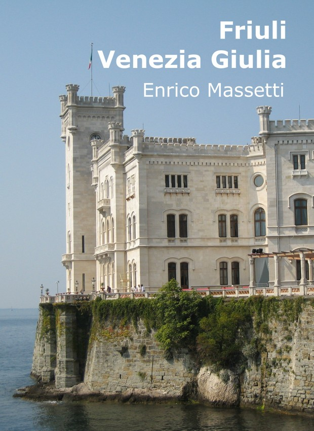 Friuli Venezia Giulia epub