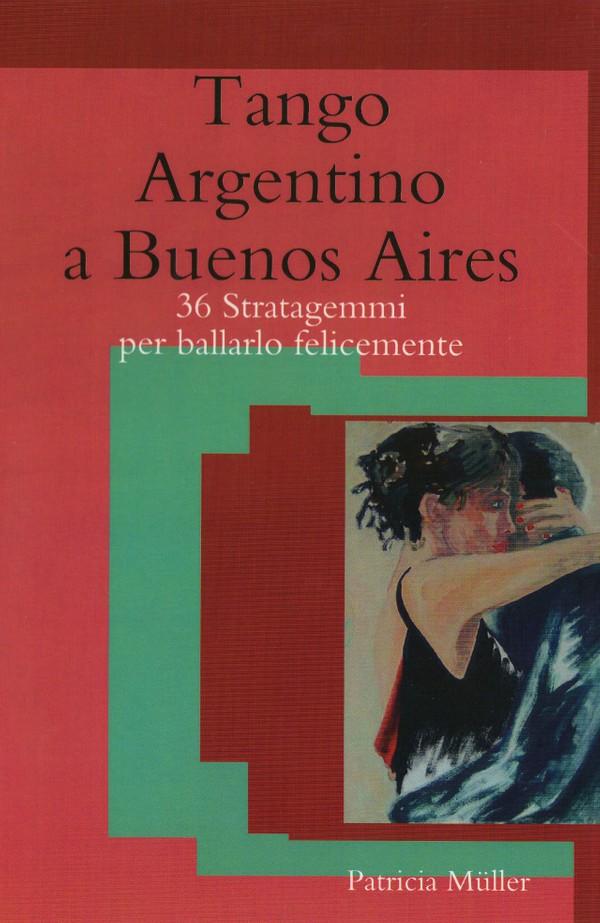 Tango Argentino a Buenos Aires - epub