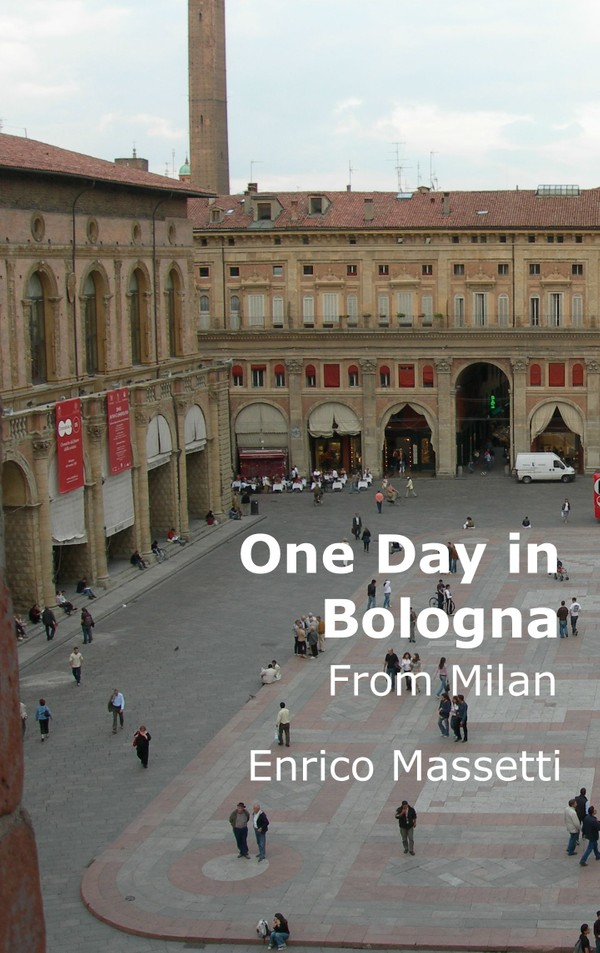 One Day in Bologna epub