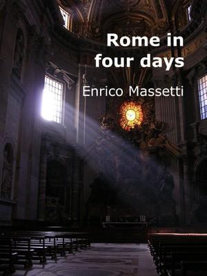 Rome in Four Days epub