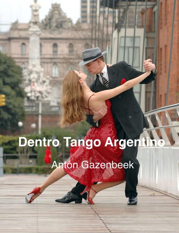 Dentro Tango Argentino - epub
