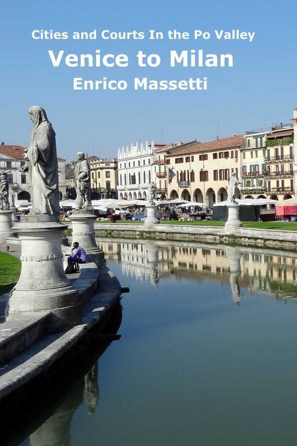 Venice to Milan - mobi