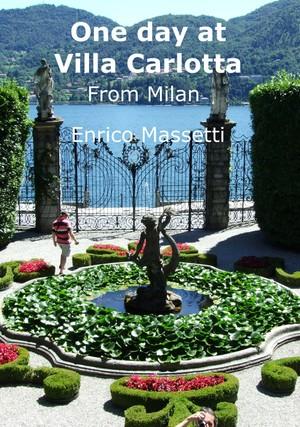 One Day at Villa Carlotta epub