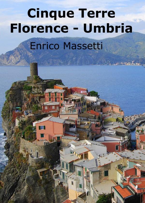 Cinque Terre Florence Umbria PDF