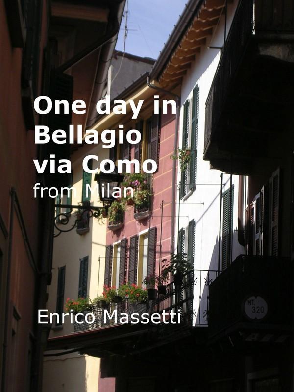 One Day in Bellagio via Como PDF
