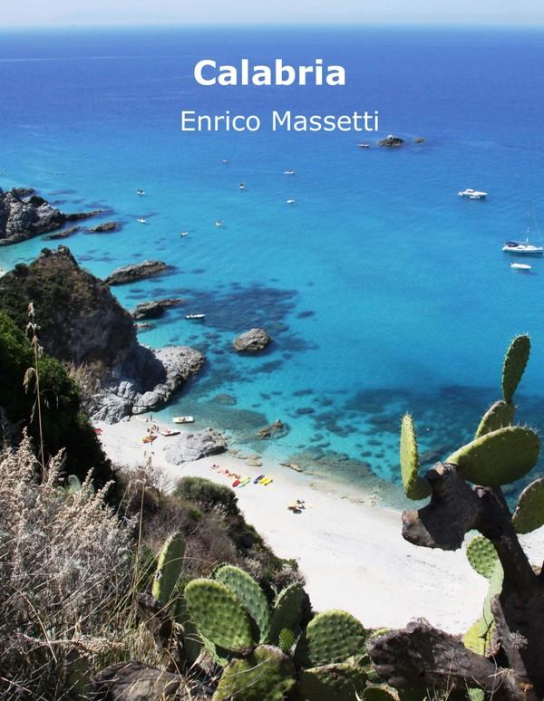 Calabria - e-book epub