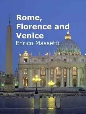 Rome Florence Venice mobi