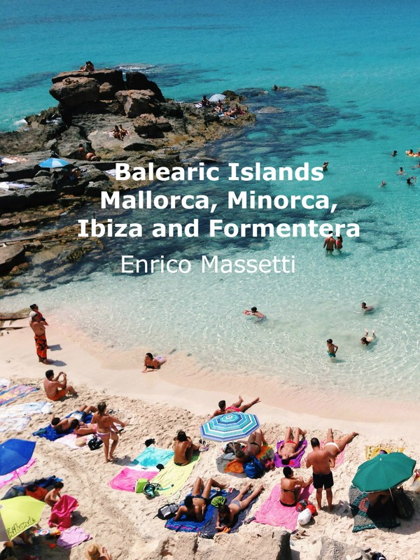 Balearic Islands mobi