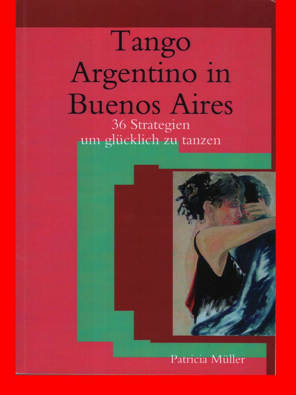 Tango Argentino in Buenos Aires - MOBI
