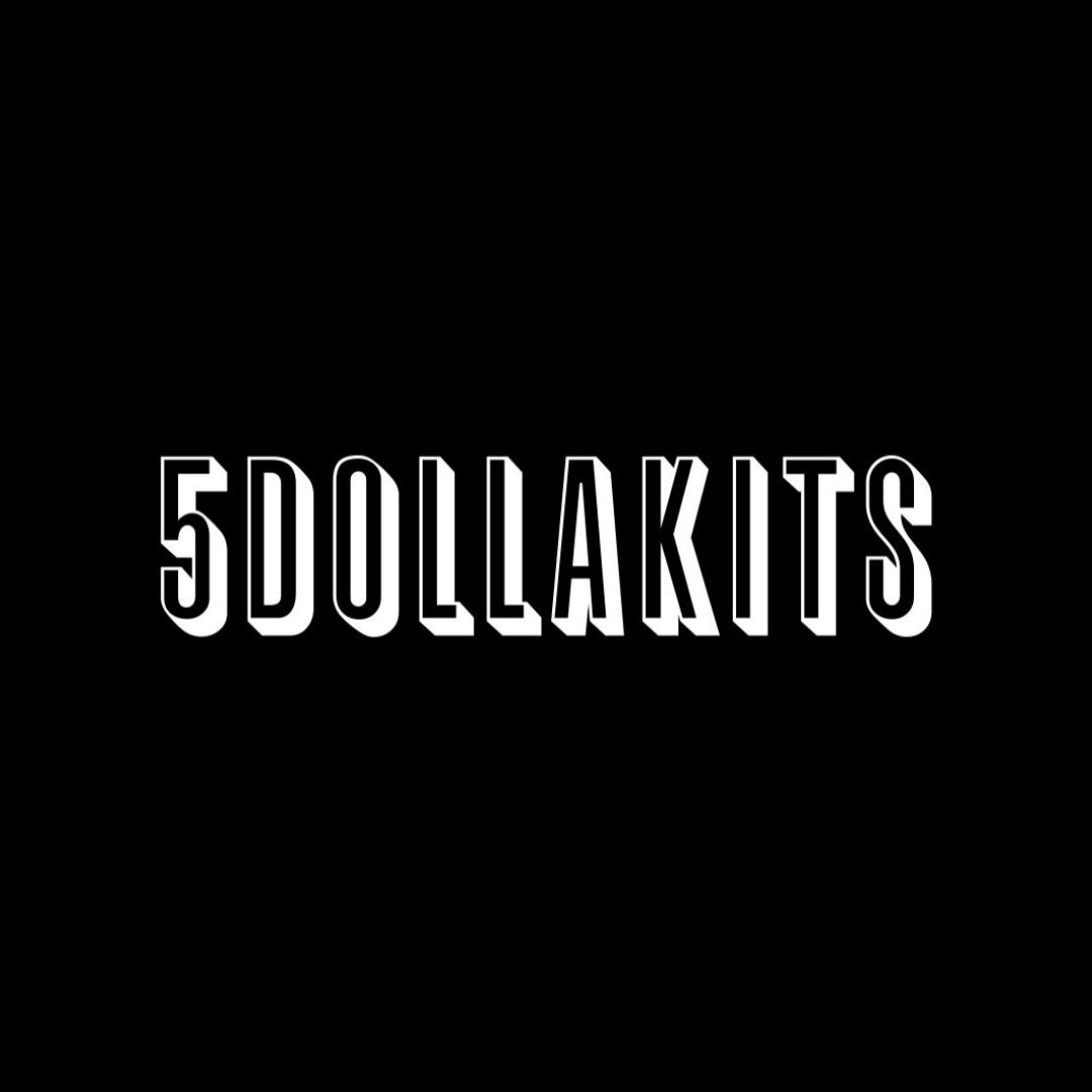 AFROHOP BOUNCE LOOP KIT - 5DOLLAKITS