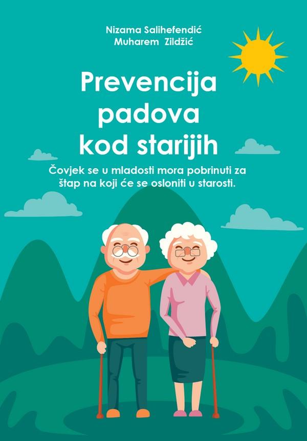 Prevencija padova kod starijih