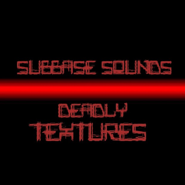 Deadly Textures