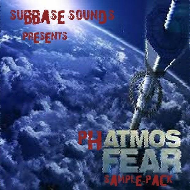 PhatmosFEAR Sample-Pack